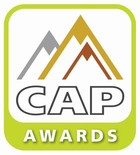 Catering excellence CAP award for Q Cafe Company
