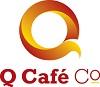 Q Café Company Logo