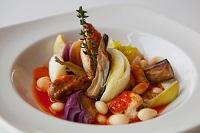 Staff restaurants casserole 200