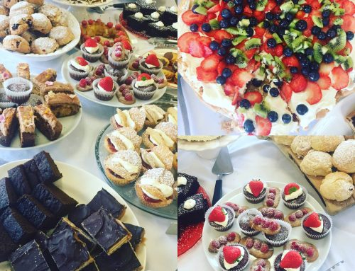 Q Bake Off In Aid Of Cystic Fibrosis Ireland
