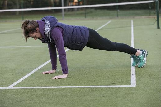 Wellness at work Leah Moore