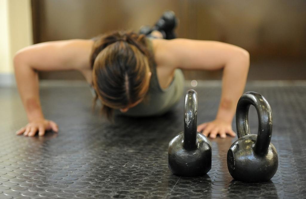 Diet Fitness Wellness