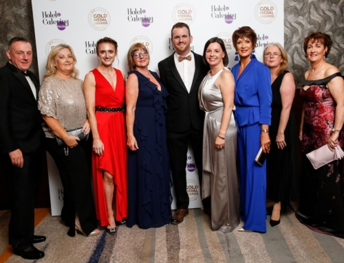 Hotel & Catering Review Gold Medal Awards